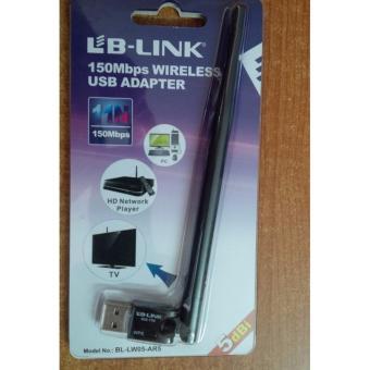 USB Thu sóng wifi LB Link BL LW05 AR5 - 8238836 , LB815ELAA3T455VNAMZ-6805952 , 224_LB815ELAA3T455VNAMZ-6805952 , 250000 , USB-Thu-song-wifi-LB-Link-BL-LW05-AR5-224_LB815ELAA3T455VNAMZ-6805952 , lazada.vn , USB Thu sóng wifi LB Link BL LW05 AR5