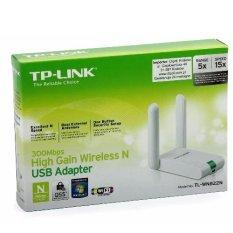Usb thu sóng wifi tp-link TL-WN822N (trắng)