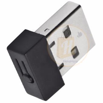 Đánh Giá USB thu Wifi Detek màu Đen