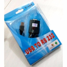 USB to RS232 Y-105, USB to Com