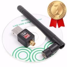 USB Wifi – USB thu sóng Wifi cho máy tính để bàn có Anten
