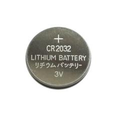Mẫu sản phẩm Vỉ Pin cúc áo CR2032 Lithium 3V dùng cho các thiết bị điện tử (vỉ 5 viên)