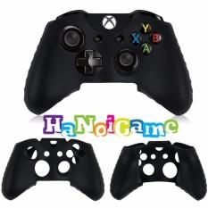 Vỏ bọc silicone tay cầm Microsoft Xbox One (Đen)