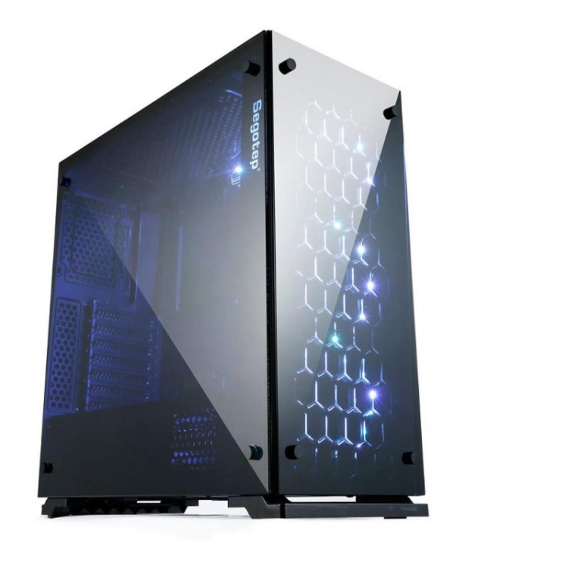 Ở đâu bán Vỏ Case Segotep SG-K7 LED RGB đổi màu theo chế độ