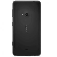 Vỏ nắp lưng cho Nokia Lumia 625 (Đen)