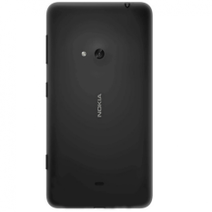 Vì sao mua Vỏ nắp lưng cho Nokia Lumia 625 (Đen)