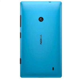 Vỏ nắp pin cho Lumia 520-525 (xanh) - 8371766 , OE680ELAA1CM3DVNAMZ-2103178 , 224_OE680ELAA1CM3DVNAMZ-2103178 , 178000 , Vo-nap-pin-cho-Lumia-520-525-xanh-224_OE680ELAA1CM3DVNAMZ-2103178 , lazada.vn , Vỏ nắp pin cho Lumia 520-525 (xanh)