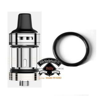 Vòng gioăng cao su thay thế cho buồng đốt thuốc lá điện tử OvanclP8 (Đen)