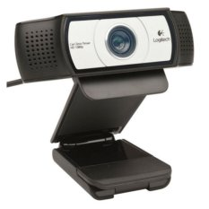 Webcam ghi hình Full HD 1080p LOGITECH C930E (Đen)