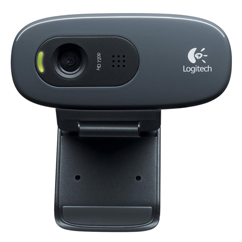 So sánh giá Webcam LOGITECH C270 (Đen) Tại Công ty máy tính Nova