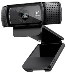 Webcam máy tính Logitech C920 [BH: 02 năm]