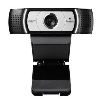 Webcam Logitech C930e (Đen) - 8252497 , LO683ELAA1G11LVNAMZ-2298642 , 224_LO683ELAA1G11LVNAMZ-2298642 , 2980000 , Webcam-Logitech-C930e-Den-224_LO683ELAA1G11LVNAMZ-2298642 , lazada.vn , Webcam Logitech C930e (Đen)