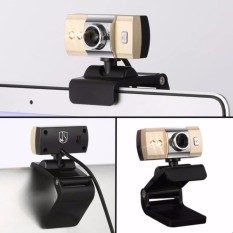 Webcam máy tính full HD có MIC, dành cho Androi box, PC