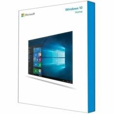 Windows Home 10 32-bit/64-bit Eng Intl USB