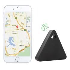 Không dây Bluetooth 4.0 Theo Dõi Định Vị GPS Báo Động Cho Xe Hơi/Ô Túi/Chó/Thú Cưng Màu Đen-quốc tế