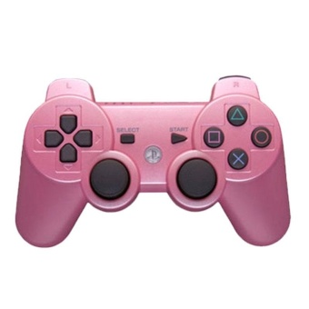 Wireless Bluetooth BT 3.0 Dualshock Gamepads Joystick For Sony PS3intl - intl