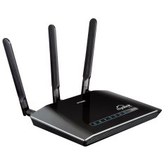 Wireless router D-Link DIR-619L (Đen)