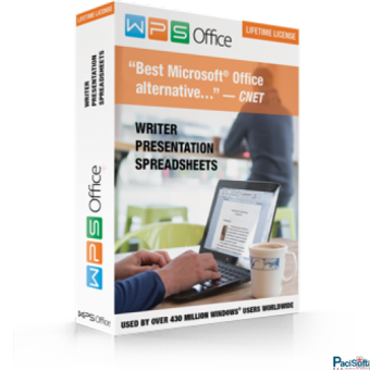WPS Office Business 2016 1PC
