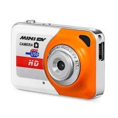 Camera HD nhỏ gọn X6-quốc tế