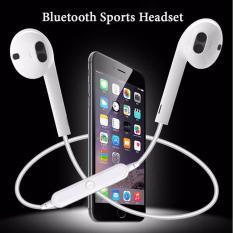 [ XẢ KHO ] Tai Nghe Bluetooth Sport S6 { HÀNG CHẤT } + tặng kèm dây sạc 39k