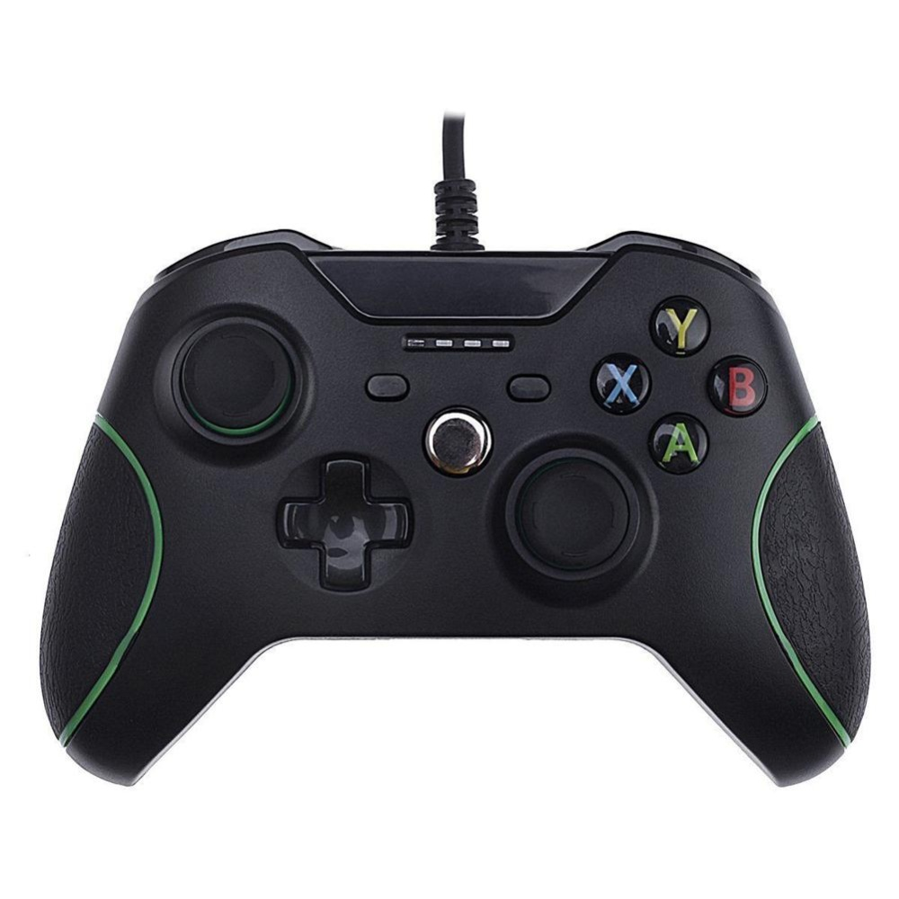 Đánh Giá XBOX ONE and PC USB Wired Controller Gamepad – intl