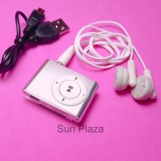 (XEM VIDEO) Máy Nghe Nhạc Mp3 kèm tai nghe và dây sạc Mp3 chất lượng cao Sun Plaza