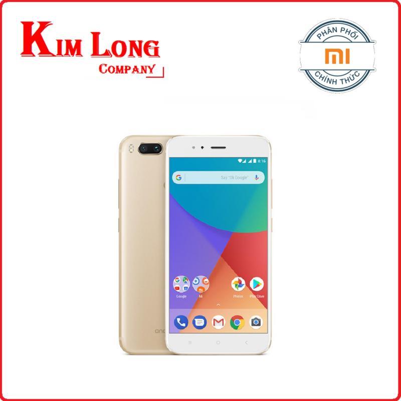 Xiaomi Mi A1 Điện thoại 4GB/64GB Quốc tế - Hãng phân phối chính thức
