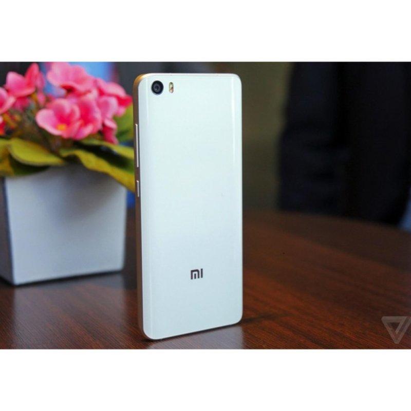 Xiaomi Mi5 32GB (Trắng) - Hàng nhập khẩu