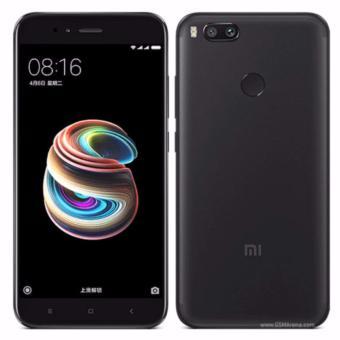 Xiaomi Mi5X 32GB 4GB Ram (Đen) - Hàng nhập khẩu