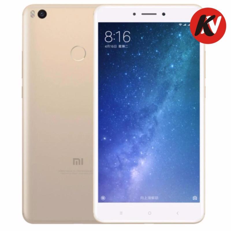 Xiaomi mimax 2 64GB Ram 4GB (Vàng) - Hàng nhập khẩu