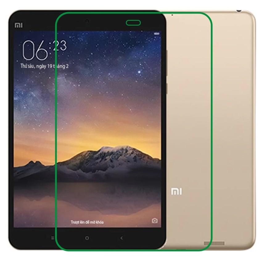 Nơi Bán Xiaomi MiPad 2 64GB (Vàng) + 1 Dán cường lực – Hàng nhập khẩu