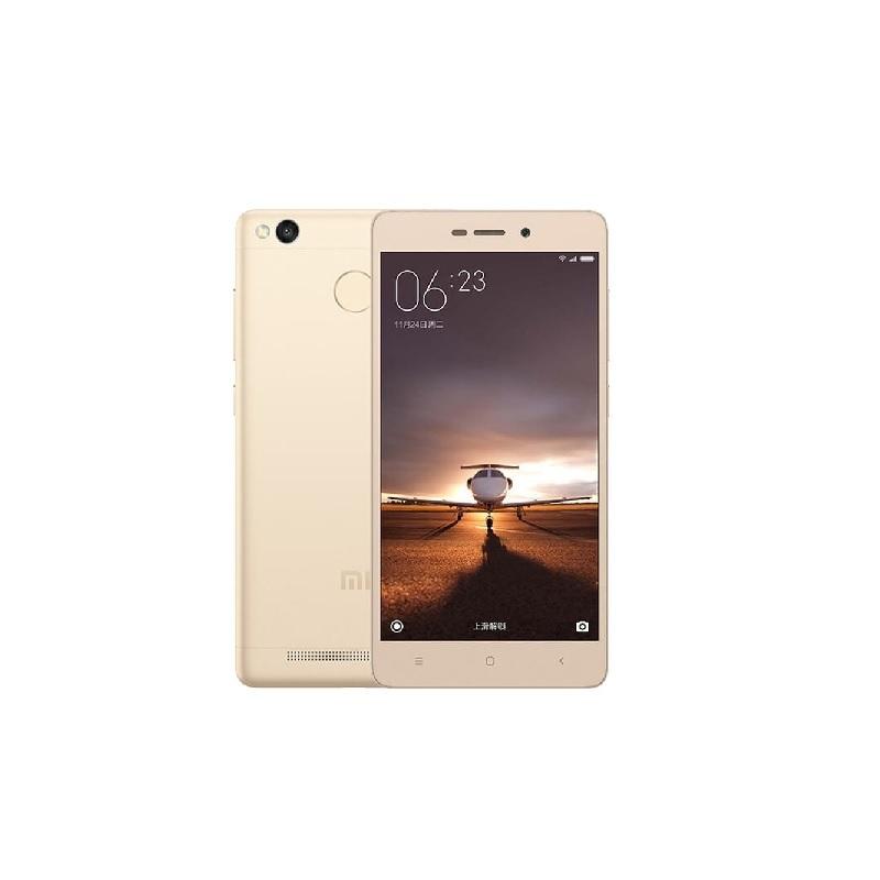 Xiaomi Redmi 3X 32GB (Vàng) - Hàng nhập khẩu