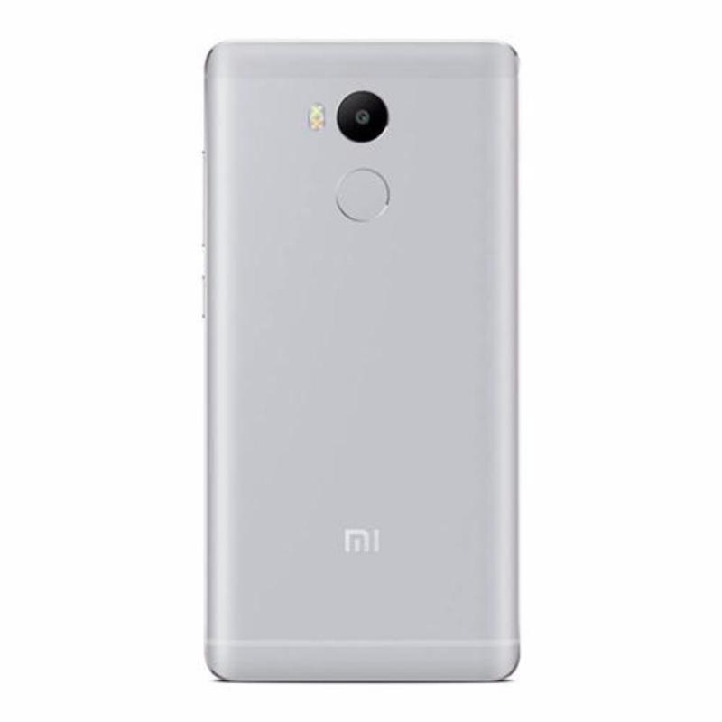 Xiaomi Redmi 4 Ram 2G (Bạc) - Hàng Nhập Khẩu