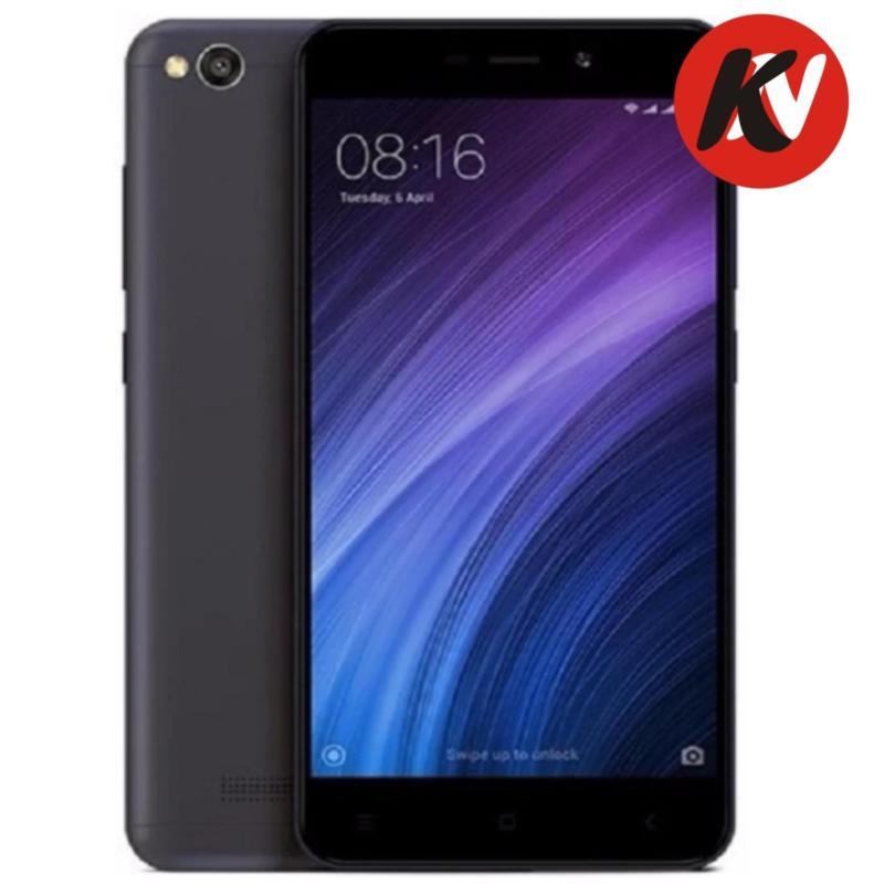 Xiaomi Redmi 4A 16GB Ram 2GB (Đen) - Hàng nhập khẩu