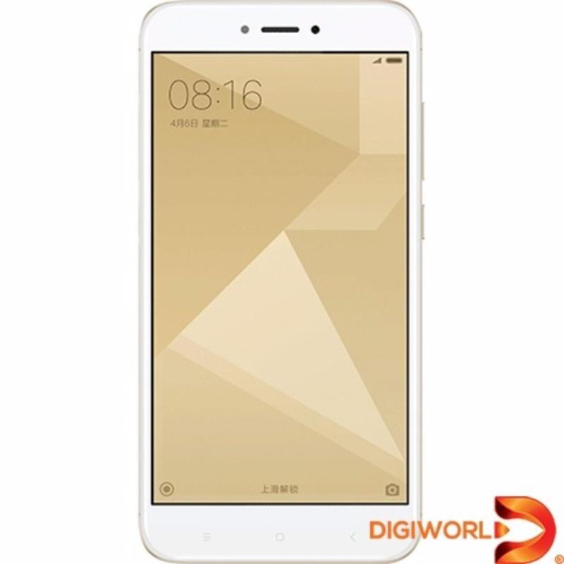 Xiaomi Redmi 4X 16Gb/2Gb (Vàng) - Hãng phân phối chính thức