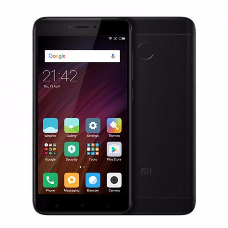 Xiaomi Redmi 4X Ram 2G 16GB (Đen) - Hàng Nhập Khẩu