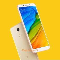 Xiaomi Redmi 5 16G Ram 2G (Vàng) – Hàng nhập khẩu