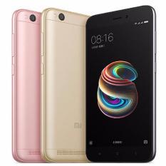Xiaomi Redmi 5A 16G Ram 2G ( Đen ) – Hàng Phân Phối Chính Thức