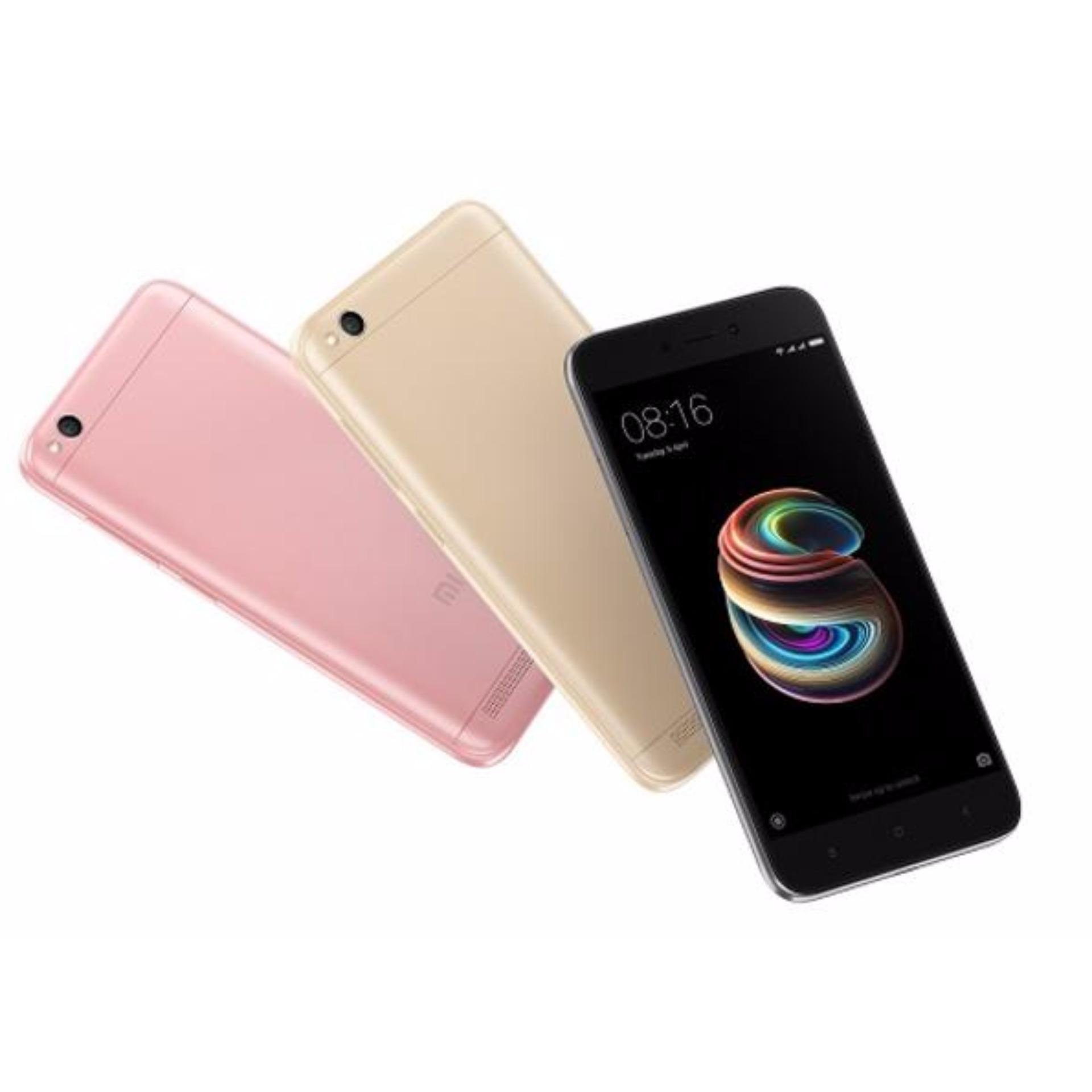 Xiaomi Redmi 5A 16GB (Vàng) - Hãng phân phối chính thức