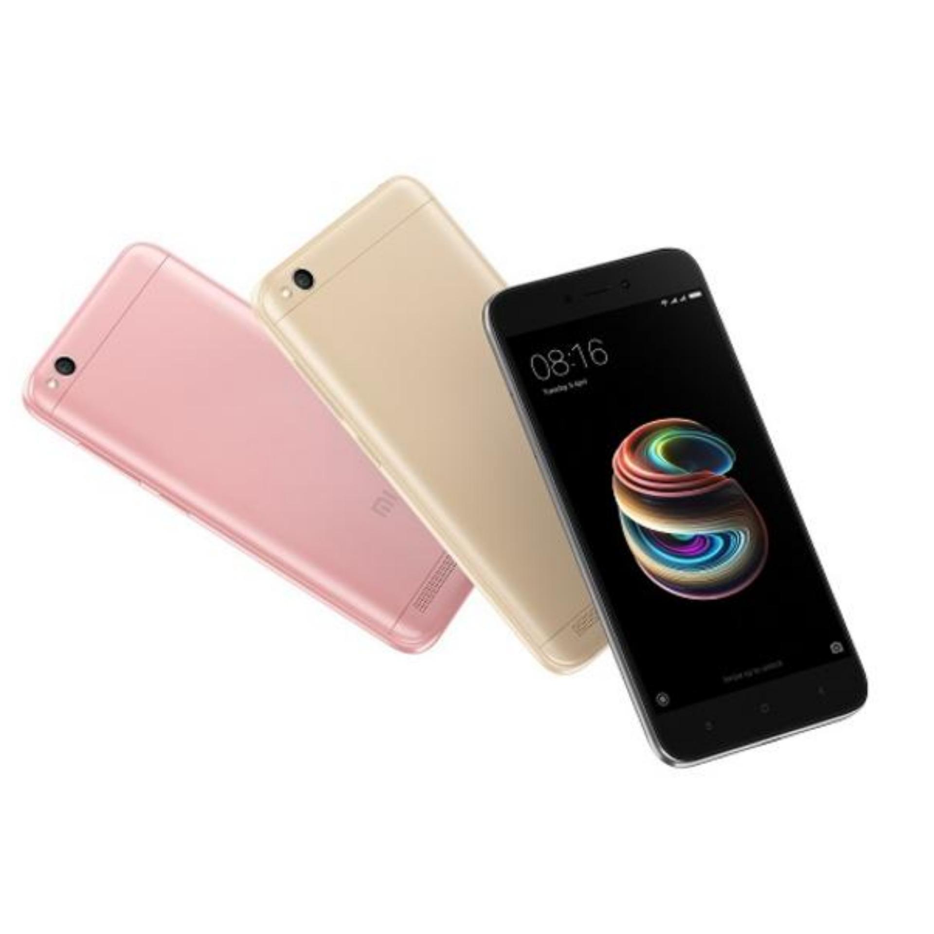 Xiaomi Redmi 5A 16GB (Xám) - Hãng phân phối chính thức