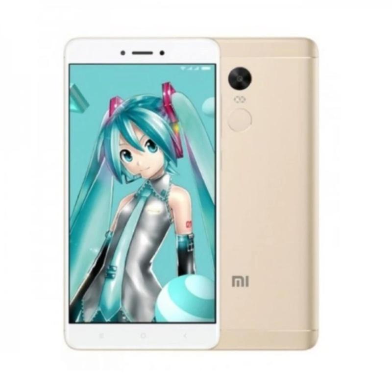 Xiaomi Redmi Note 4 4gb/64gb chip snapdragon 625 (Gold) - Hàng phân phối chính thức