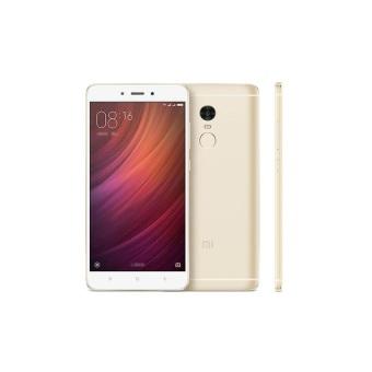 Xiaomi Redmi Note 4 64GB (Vàng) - Hàng nhập khẩu