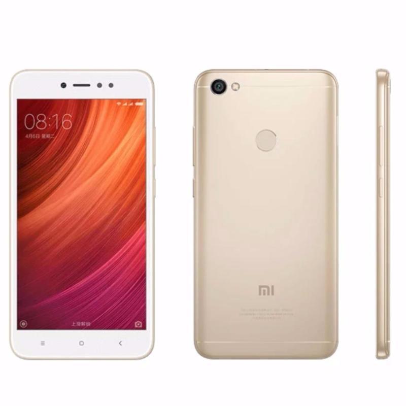Xiaomi Redmi Note 5A 32GB Ram 3GB (Vàng) - Hàng nhập khẩu