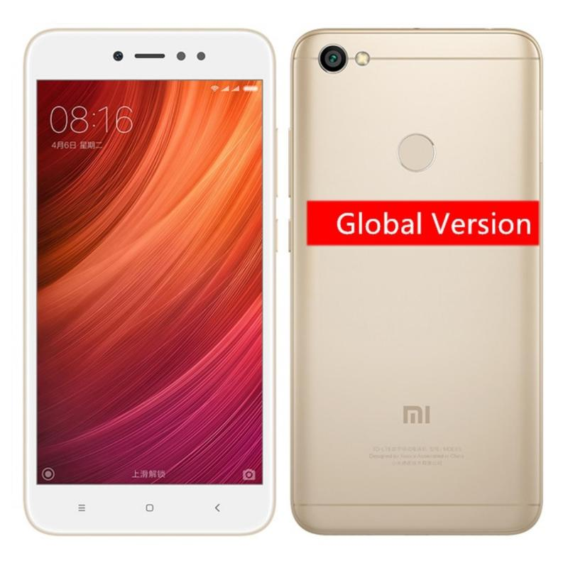 Xiaomi Redmi Note 5A Prime 32GB Ram 3GB (Gold) - Hãng phân phối chính thức