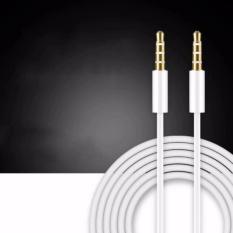 Cáp âm thanh hát live stream điện thoại 3.5mm to 3.5mm