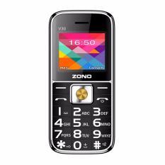ZONO V30 (BLACK)-Hàng phân phối chính hãng