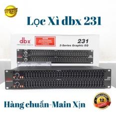 Lọc xì DBX 231 – hàng chuẩn main xịn – mới 2020 sản phẩm đa dạng về mẫu mã kích cỡ cam kết hàng giống với hình vui lòng inbox để shop tư vấn thêm
