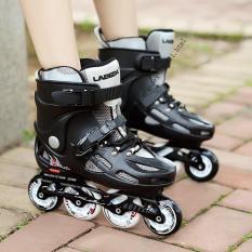 giày patin nam , địa điểm bán giày trượt patin,giày trượt có bánh,mua giày trượt patin ,chọn ngay giày trượt patin labeda size từ 36 đến 43.có khóa an toàn,chắc chắn,bảo hành và phân phối toàn quốc