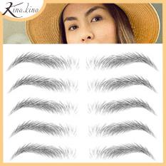 Set 9 cặp xăm lông mày 6D đẹp tự nhiên giữ được 7 ngày – Kinakino