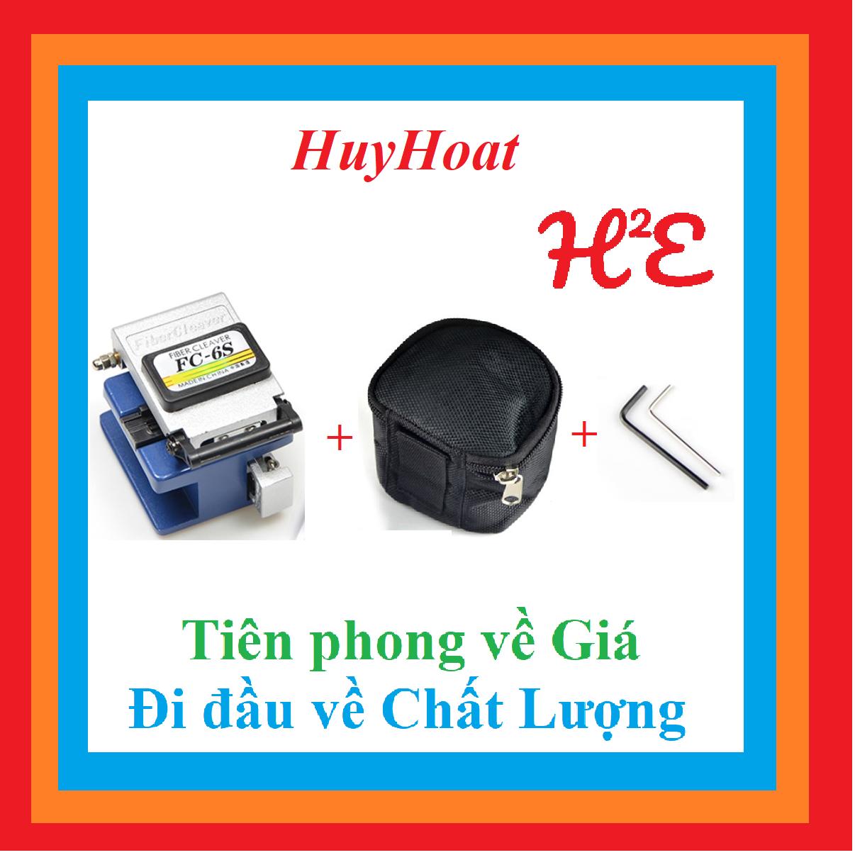 Dao cắt sợi quang FC-6S (FC6S)